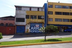 Vendo Local Comercial de 3 Pisos